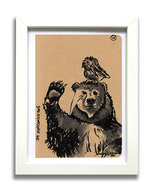 Originele-beren-tekening